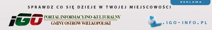 Portal Informacyjno-kulturalny Gminy Ostrów Wielkopolski