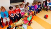 Clown Czesio