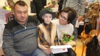 Dzień Babci i Dziadka u Modraczków i Koszałków