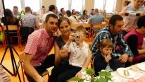 Dzień Rodziców u Modraczków