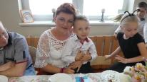 Dzień Rodziców u Podziomków