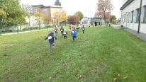 Jesienny bieg po zdrowie