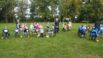 Piknik i maraton