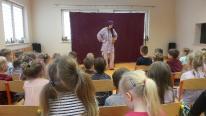 Teatrzyk Blaszany Bębenek