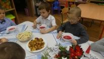 Świąteczny obiad