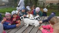 Z wizytą u państwa Maroszków